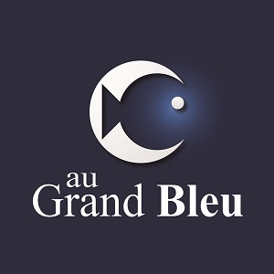 logo-au grand bleu base vectorisé